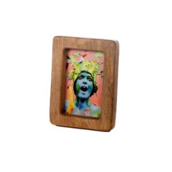 Cora Wooden Photo Frame Large