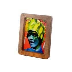 Cora Wooden Photo Frame Small