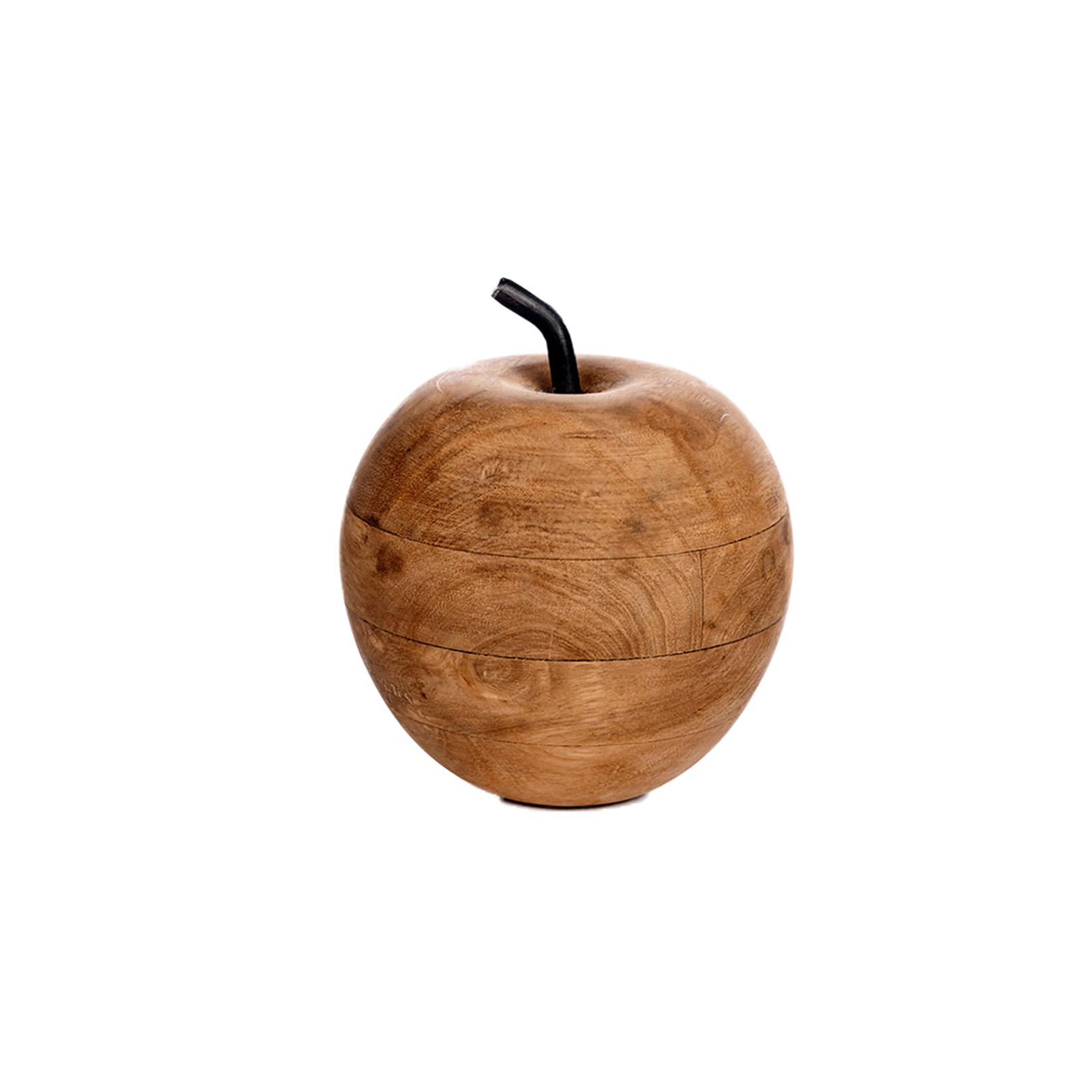Gala Wooden Apple Big